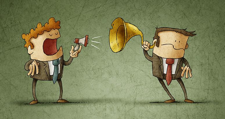 отношения с клиентами