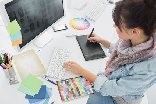 Профессия дизайнер с нуля. Личный опыт и подводные камни в обучении